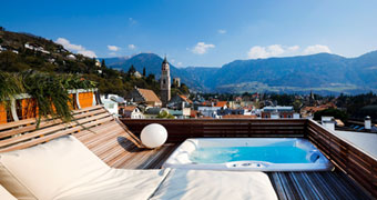 Alpenpalace Spa Retreat Valle Aurina Hotel