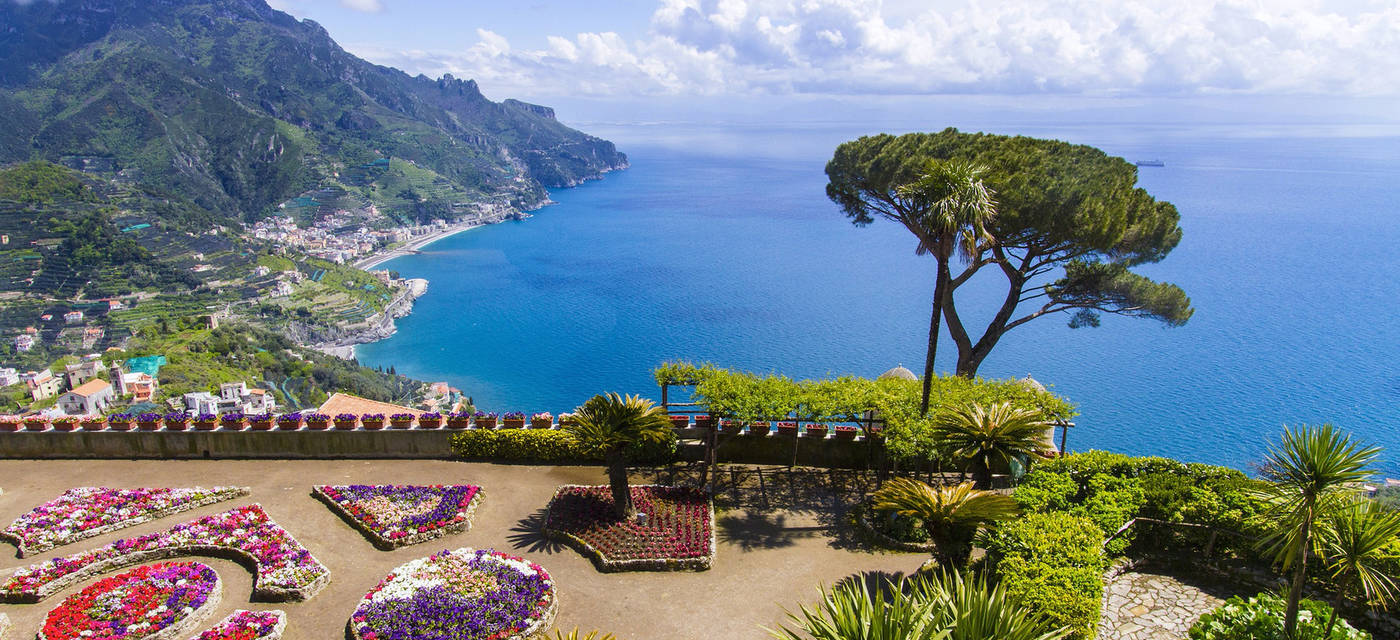 how to get from rome to sorrento via train