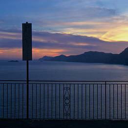 Praiano e Conca Dei Marini