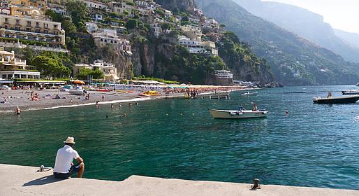 Positano - Amalfi Coast Guide
