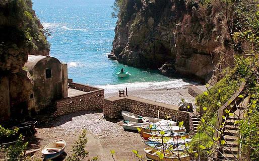 Taxi San Antonio >> Sant'Agata and Nerano - Amalfi Coast Guide