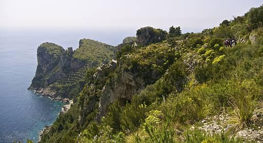 Santagata And Nerano Amalfi Coast Guide