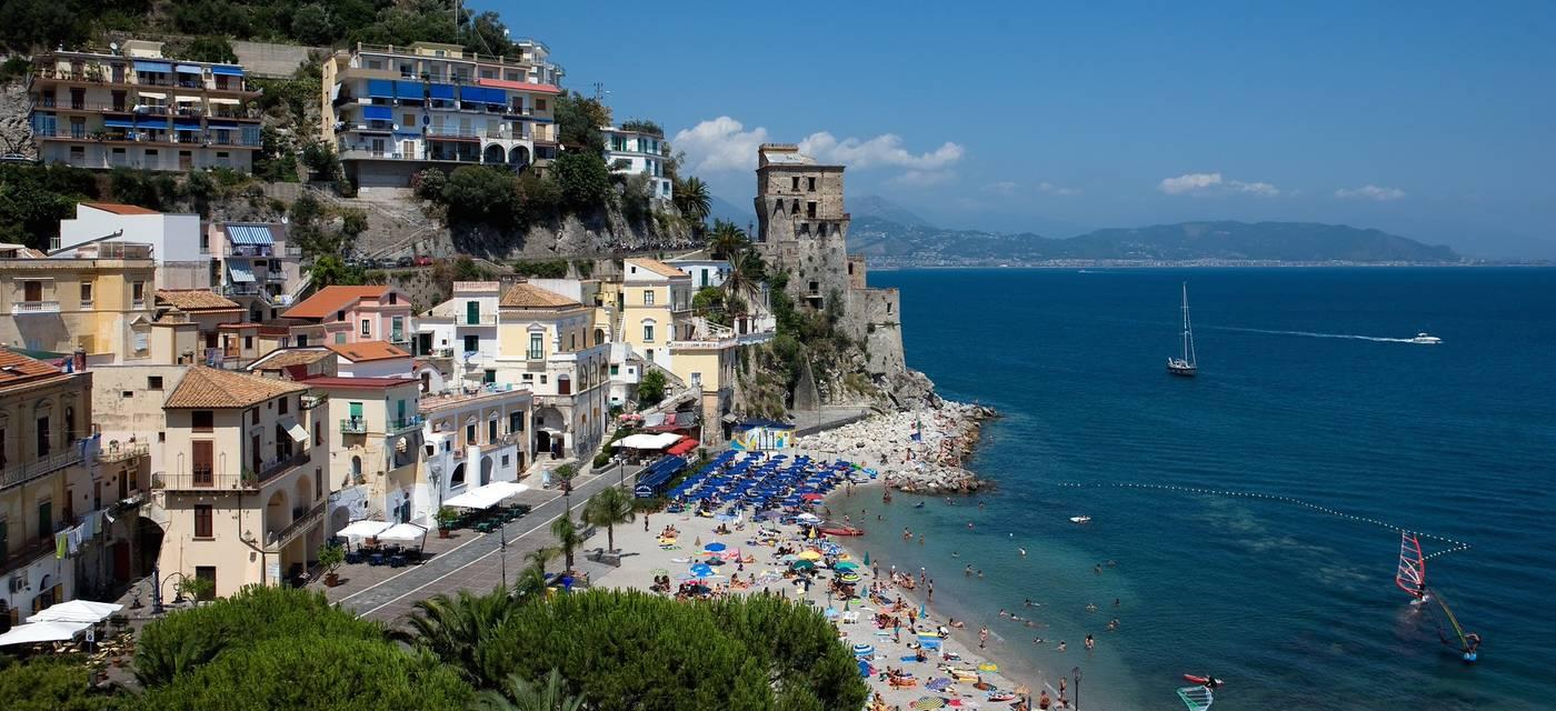 Cetara And Vietri Sul Mare Amalfi Coast Guide