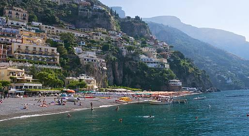 Matrimonio Spiaggia Positano : Villa di lusso a positano villa san giacomo