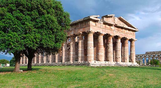 A passion for Paestum