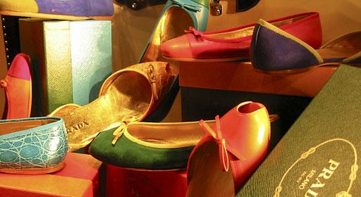 Il paradiso delle Shopaholic