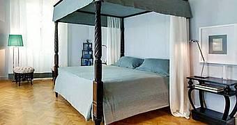 Villa Nozzole Greve in Chianti Hotel