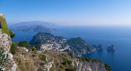 Capri Day Trip - A One Day Itinerary - Itineraries - Capri