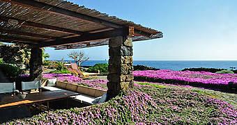 Relais Euterpini Pantelleria Hotel
