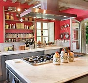 Il sapore di Casa Fabbrini