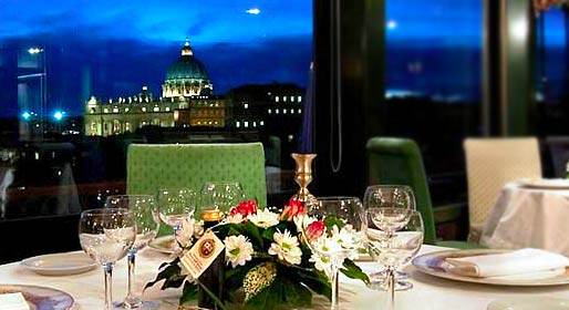 Safari di paesaggi a Roma