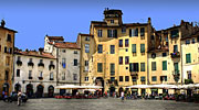 Lucca Hotel