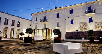 Casadonna Castel di Sangro Hotel