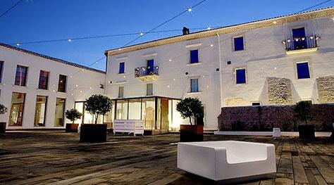 Hotel Casadonna