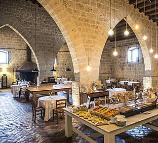 Restaurant Il Granaio Hotel