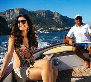 Tour in barca privato Hotel
