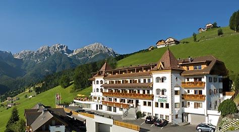 Berghotel Zirm
