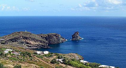 Pantelleria Hotel