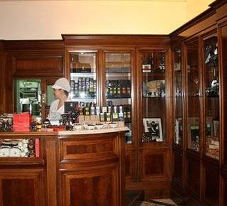 Antica Cioccolateria Bonajuto - Modica Hotel