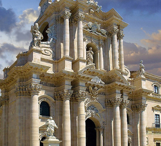 Cathedral of Siracusa Hotel