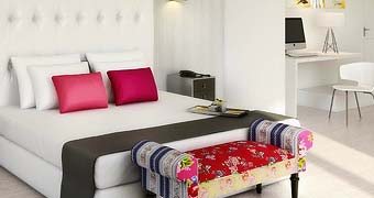 Palco Rooms&Suites Palermo Hotel