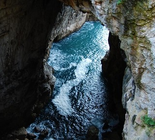 The Cave of the Turkish between Sacred and Profane Hotel