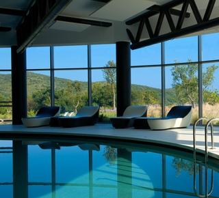 ESPACE Wellness Center & Spa Hotel