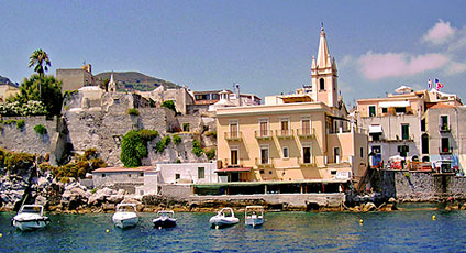 Lipari Hotel