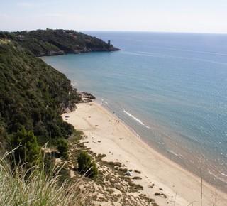 Climbing rocks, Naturist Beach and Gay Friendly Hotel