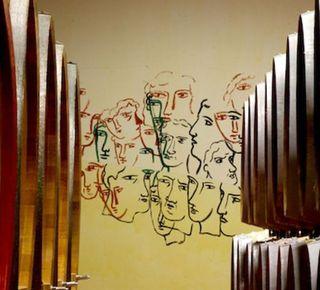 Castello Romitorio: Brunello di Montalcino e arte Hotel