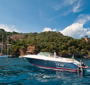 A splendid day in Portofino
