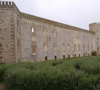 Castello di Donnafugata Hotel