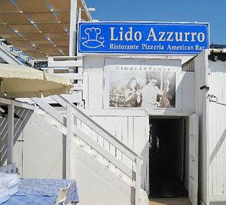 Lido Azzurro - marina di Ragusa