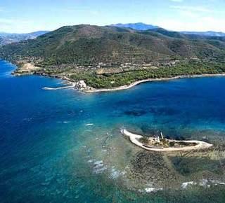 Punta licosa natural riserve Hotel