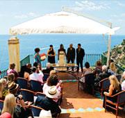 Da Melbourne a Positano: matrimonio in Costiera Amalfitana
