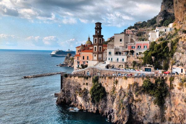 Excursions In Atrani Visit Amalfi Coast Italy