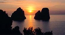 Excursions Capri - Amalfi Vacation