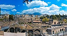 Excursions Ercolano - Amalfi Vacation