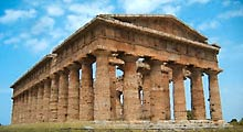 Excursions Paestum - Amalfi Vacation