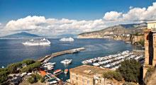 Excursions Sorrento - Amalfi Vacation