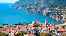 Excursions Vietri Sul Mare - Amalfi Vacation
