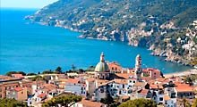 Excursions Vietri Sul Mare - Amalfi Vacation