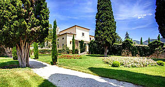 San Pietro Sopra Le Acque Resort & Spa Massa Martana Hotel
