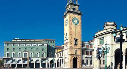 Bergamo Hotel