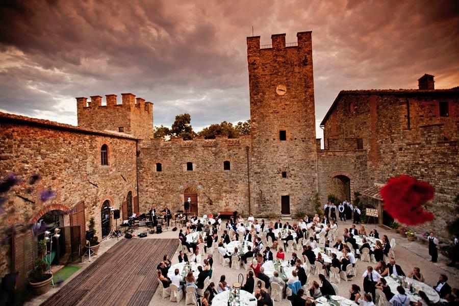 Matrimonio Celtico Toscana : Matrimonio in toscana experience by italytraveller