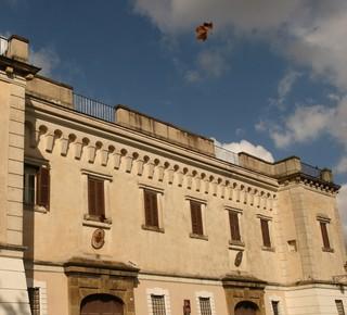Frascati - Bishop's Palace Hotel