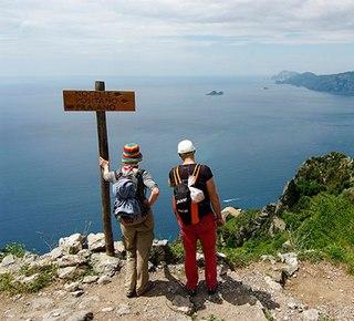 Sentiero degli Dei - Trekking on the Amalfi Coast Hotel