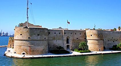 Taranto Hotel