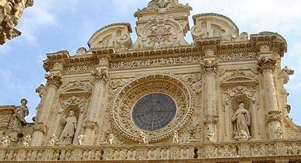 Lecce Hotel