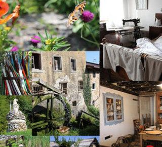 Il Museo Diffuso di Lusiana Hotel